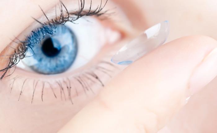Unverträglichkeit bei Kontaktlinsen: Das sollten Sie beachten