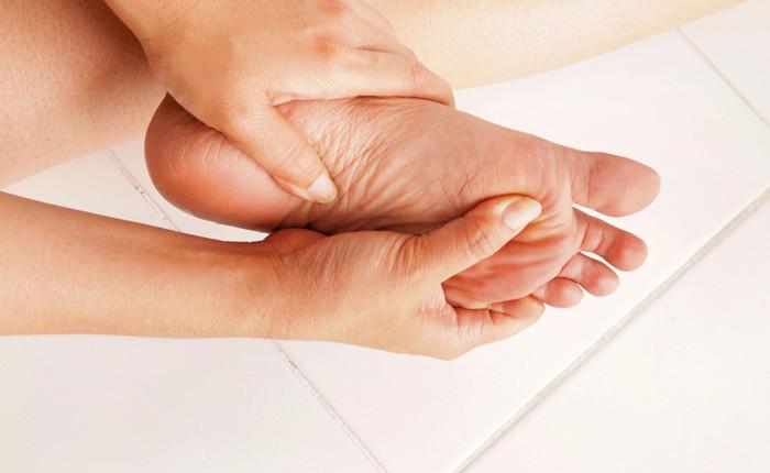 SOS-Tipps bei Problemen mit den Füßen