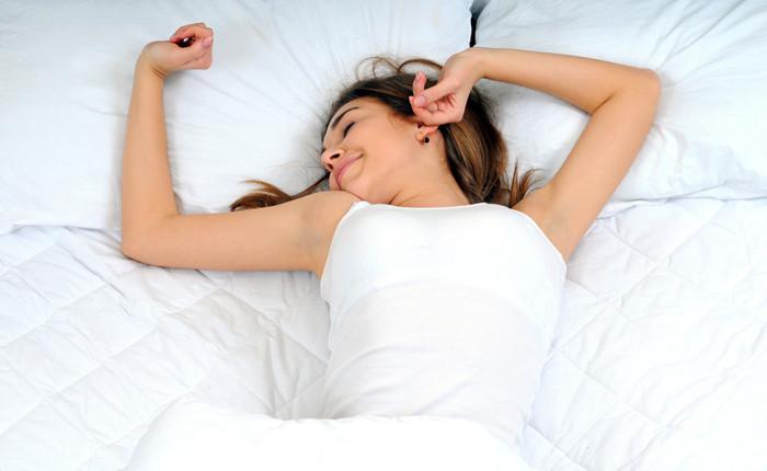 So schlafen Sie trotz Allergien