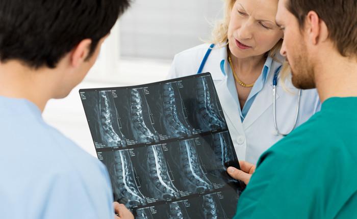 Gesunde Knochen erhalten und Brüchigkeit vorbeugen