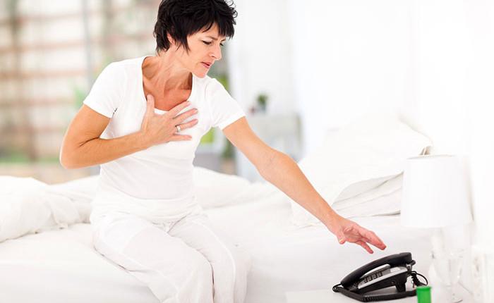 Herzinfarkt, Schlaganfall, Tumor – Die ersten Alarmzeichen