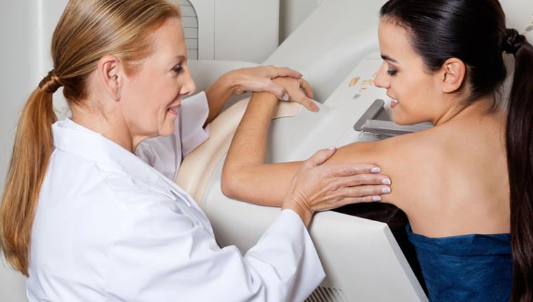 Brustkrebs richtig vorbeugen