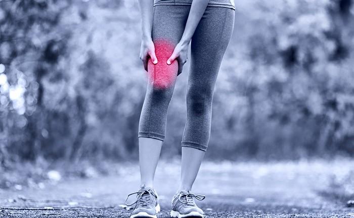 Muskelzerrung: Weiter trainieren oder schonen?