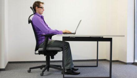Ergonomische Büroeinrichtung und warum sie so wichtig ist